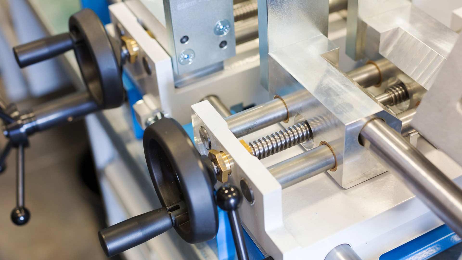 ingénierie équipement industriel