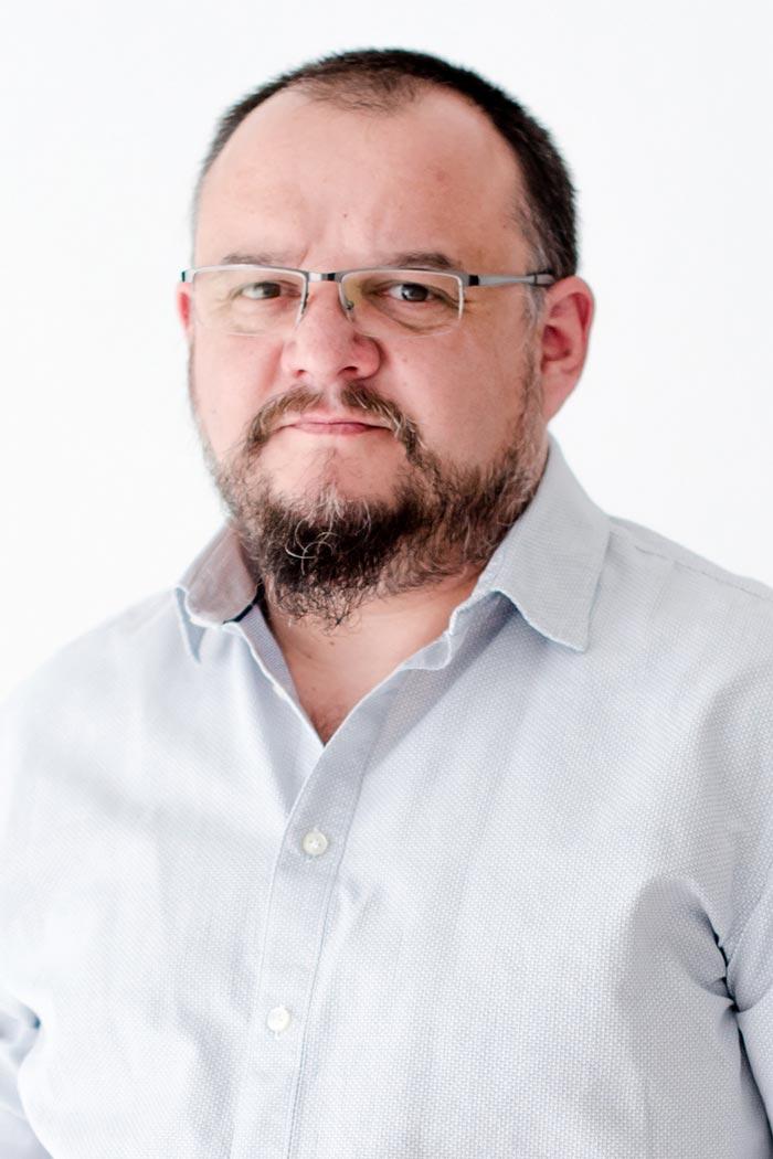 Mickaël L'HARIDON