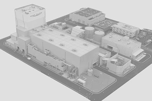 fabricant d'équipement industriel énergie
